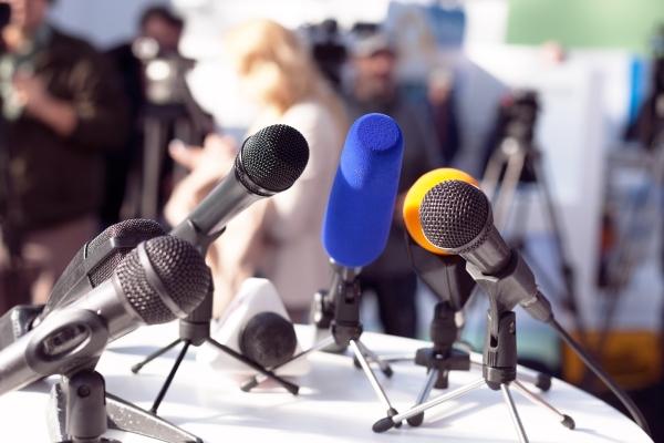 Für das bessere Verständnis: Die Pressekonferenz