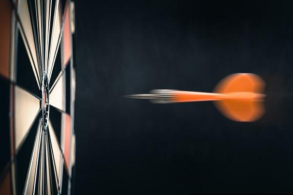Wunsch oder Ziel: Kommunikation smart planen