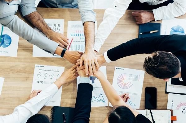 Eine Arbeitgebermarke entsteht