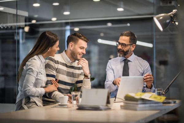Unternehmen genießen Vertrauen – und sollten es nutzen