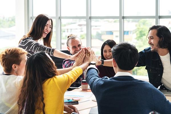 Wie zufrieden sind Ihre Mitarbeiter eigentlich?