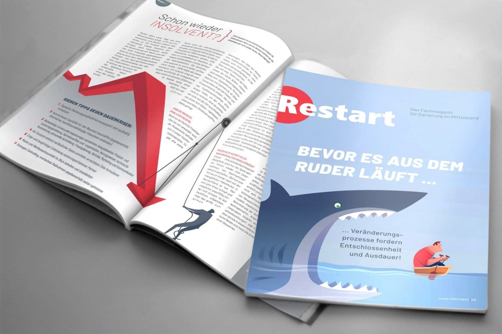 restart-magazin -ansicht