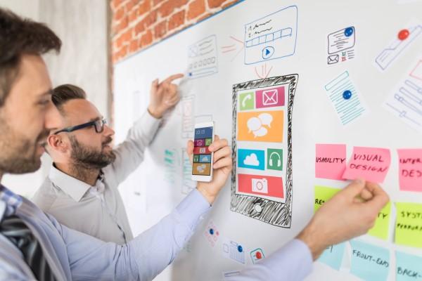 Keine halben Sachen – Social Media im Job