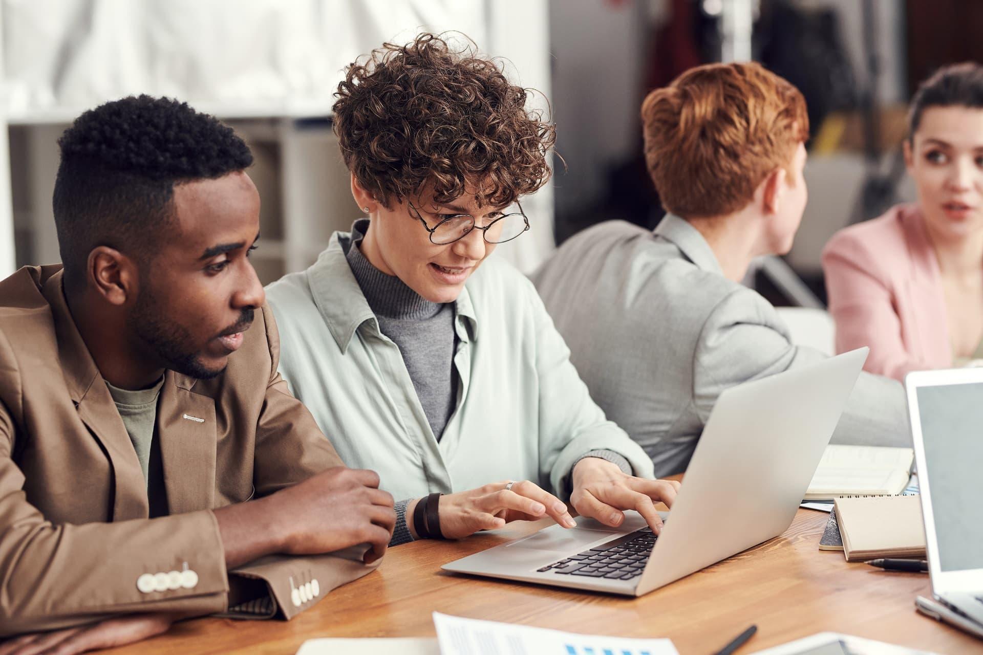 Das Arbeitgeberprofil bei XING – Netzwerken als Unternehmen