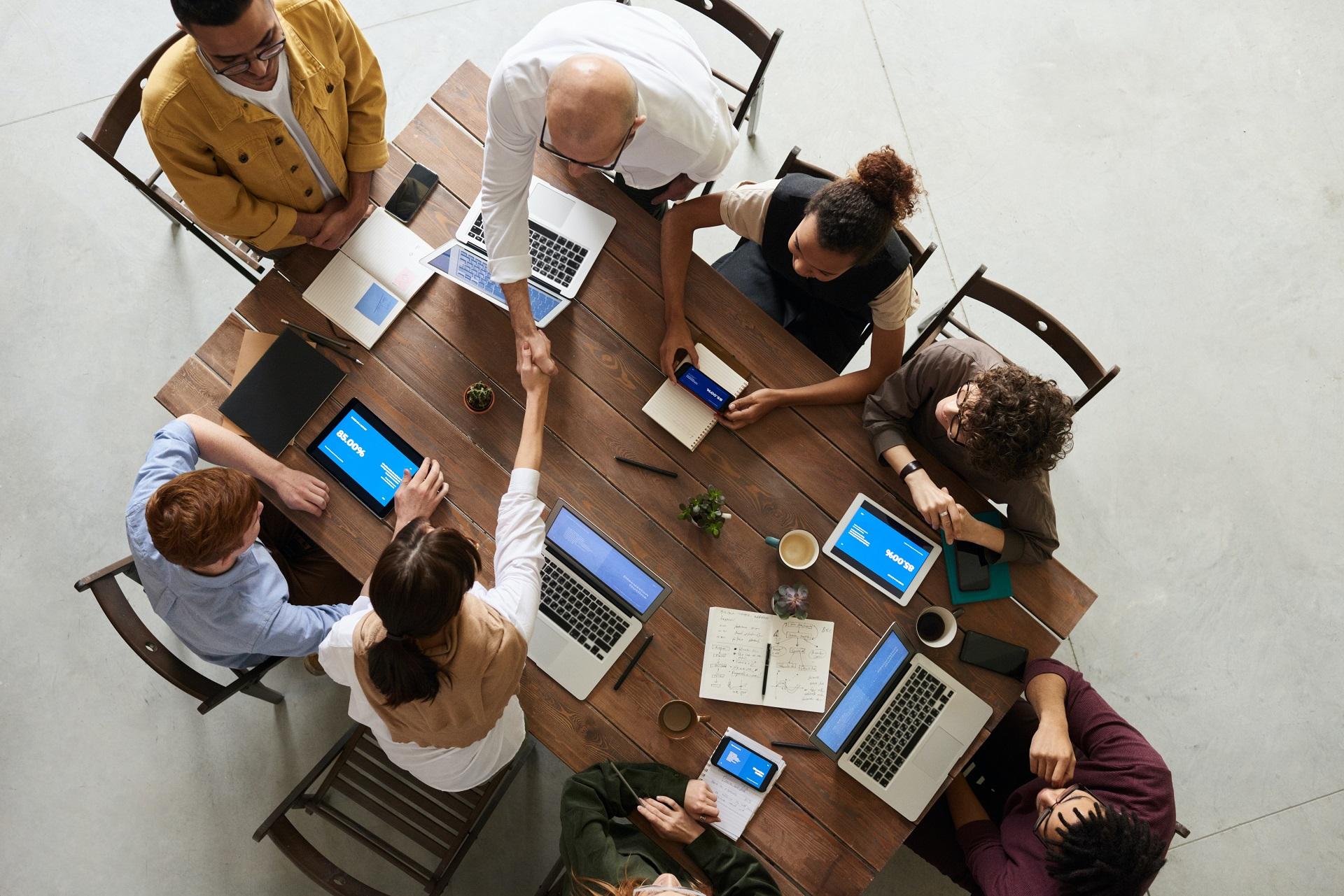 Leads und Leadgenerierung – woher die Kunden kommen