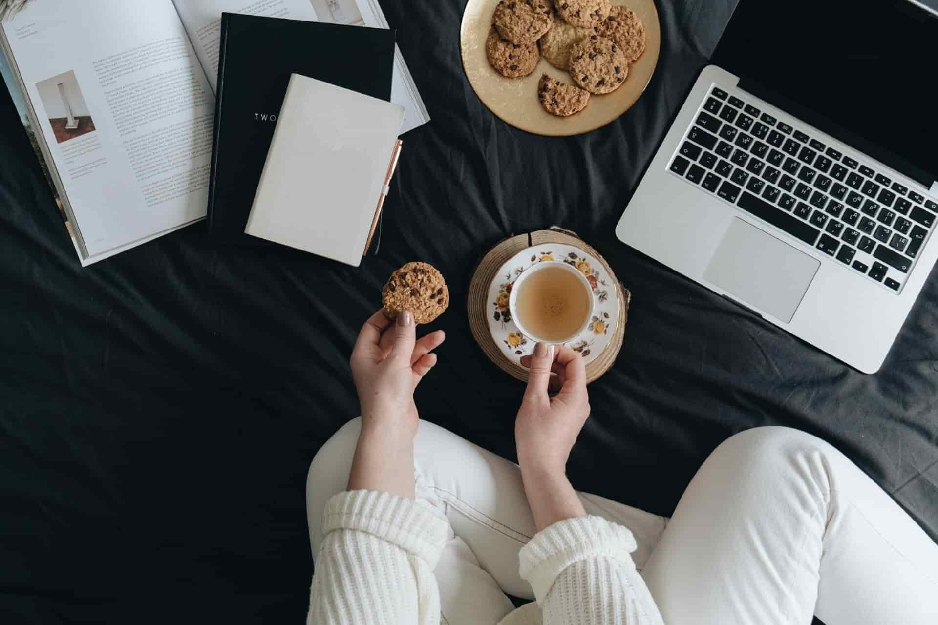 Was Cookies im Internet alles können