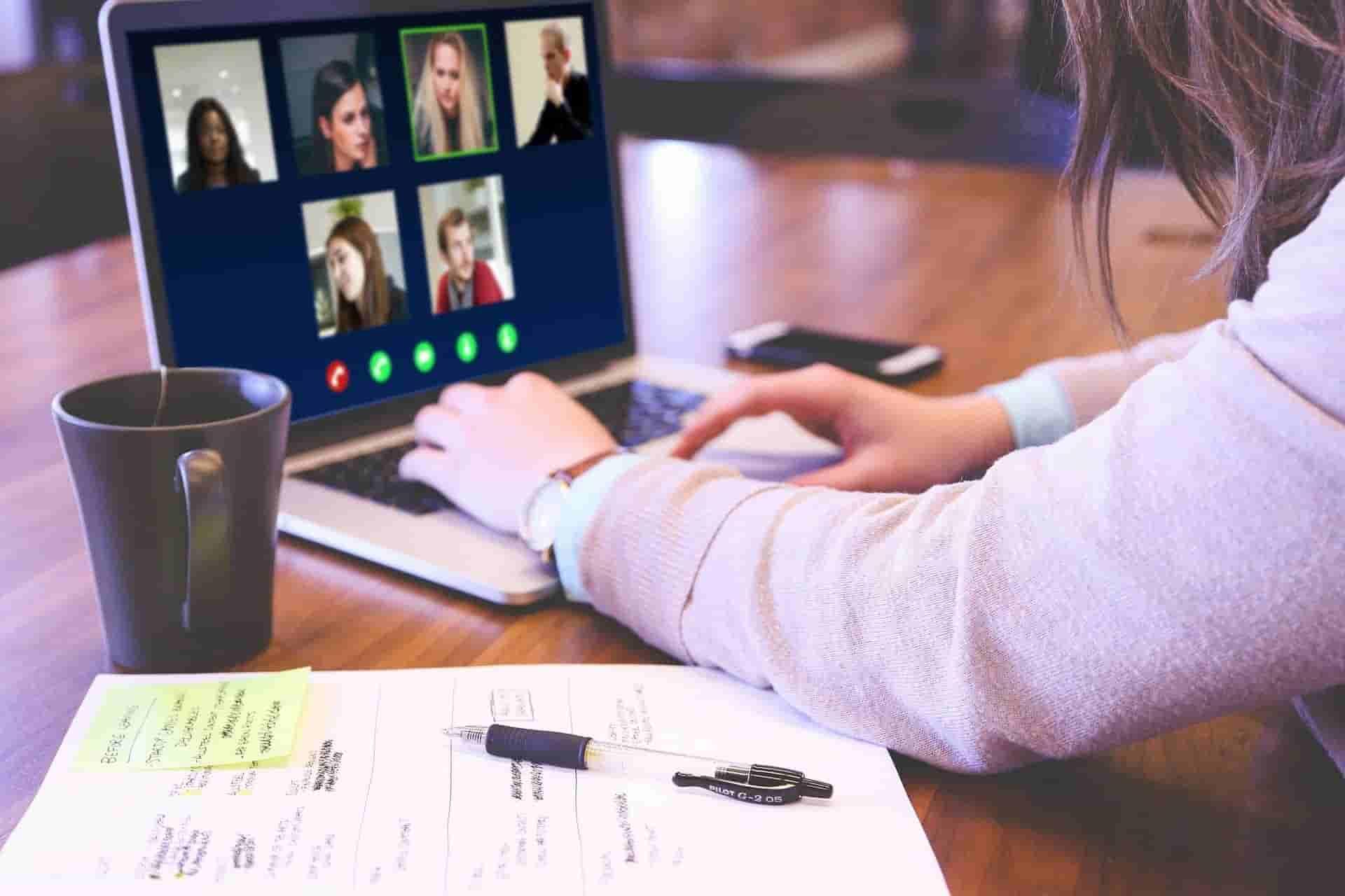 Wie läuft der digitale Wandel in Unternehmen ab?