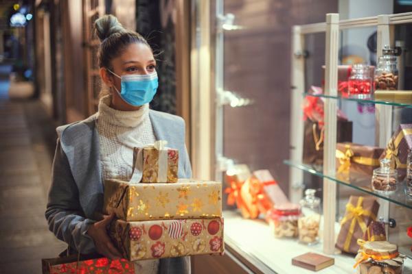 Weihnachtseinkäufe und Corona – die digitale Marketingwelle