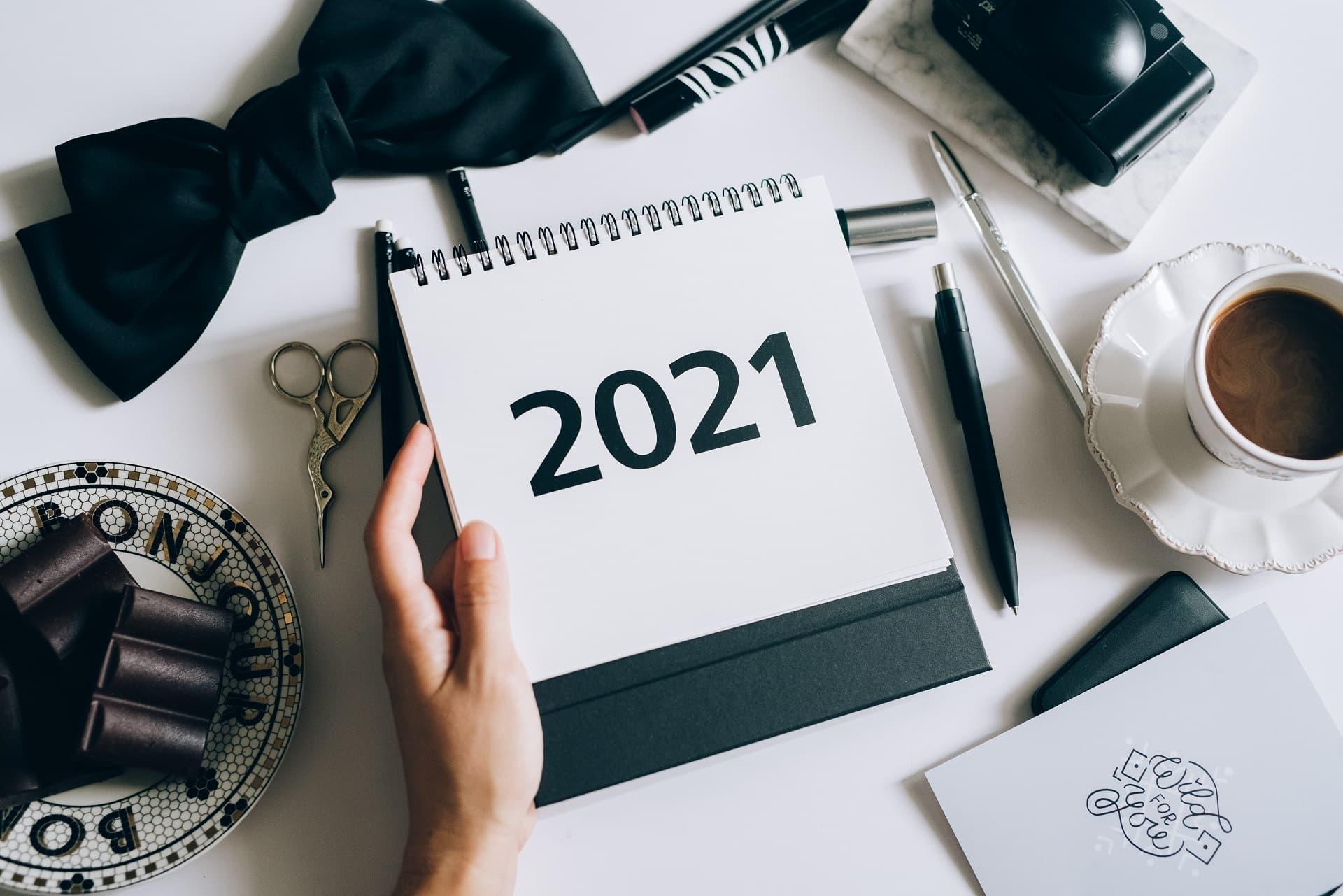 Marketingplanung 2021 – lohnt sich das überhaupt? Unbedingt!