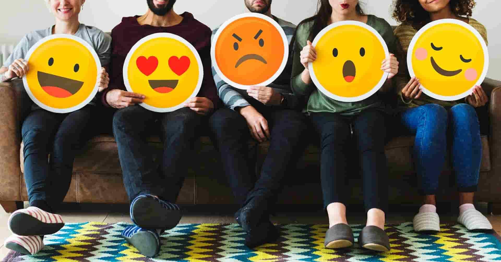 Brauche ich Emojis in der Unternehmenskommunikation?
