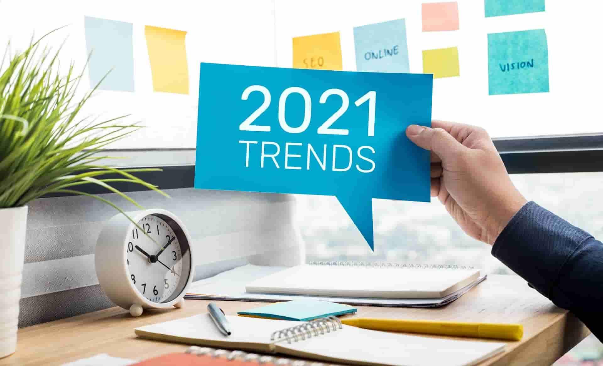 B2B-Marketingtrends 2021