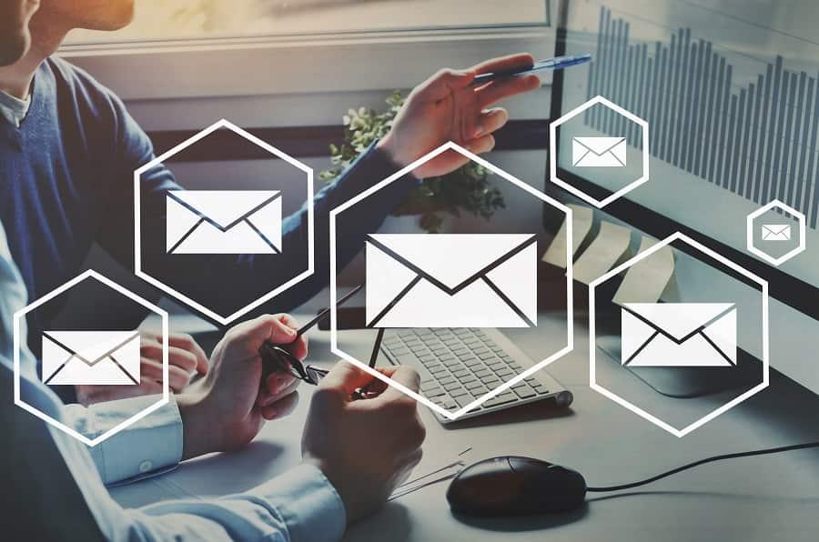 Auch 2021 zeitgemäß: sechs Vorteile des E-Mail-Marketings
