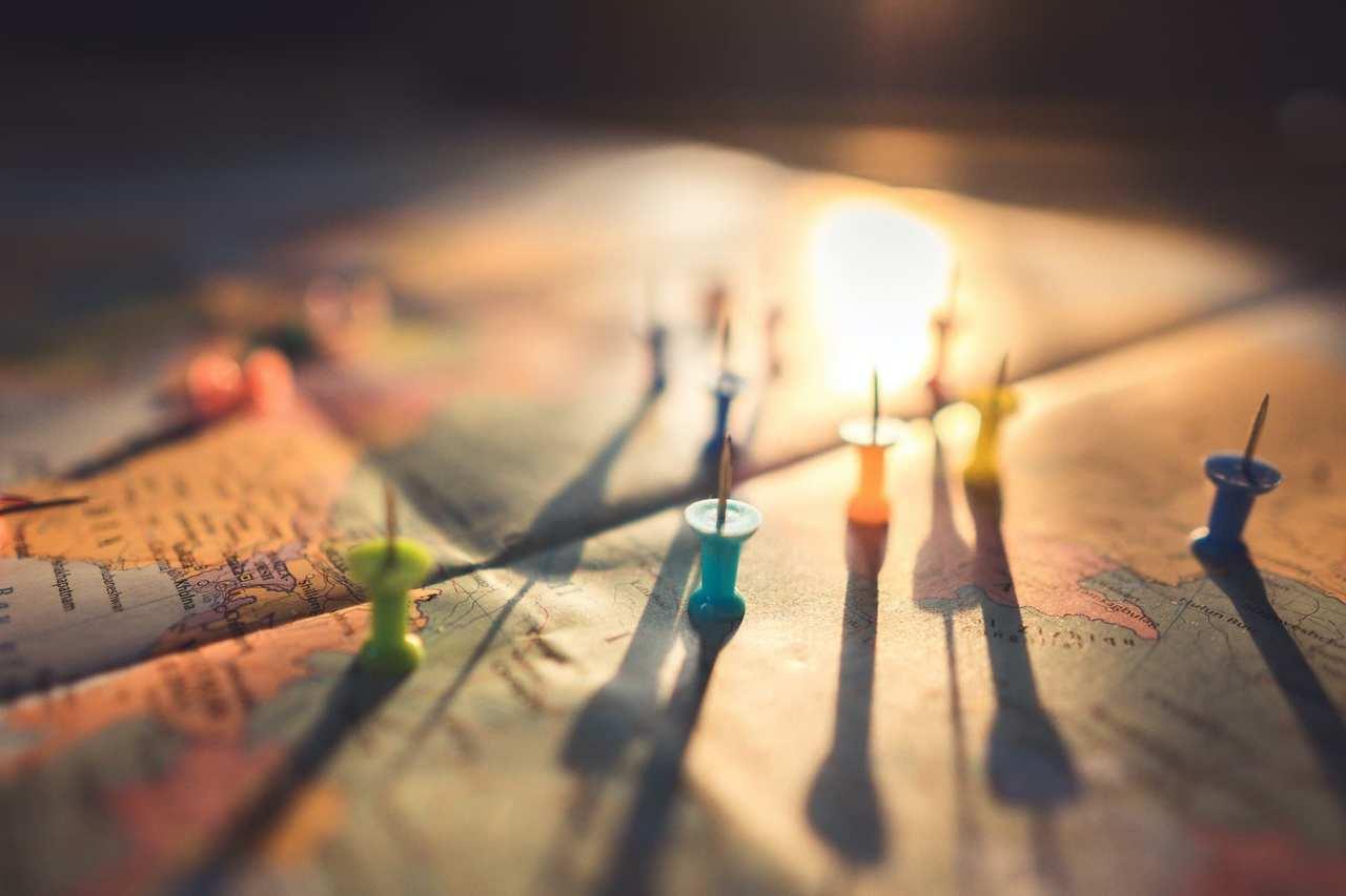 Regionale Pressearbeit – fünf Tipps für Kommunikation mit Ortsbezug