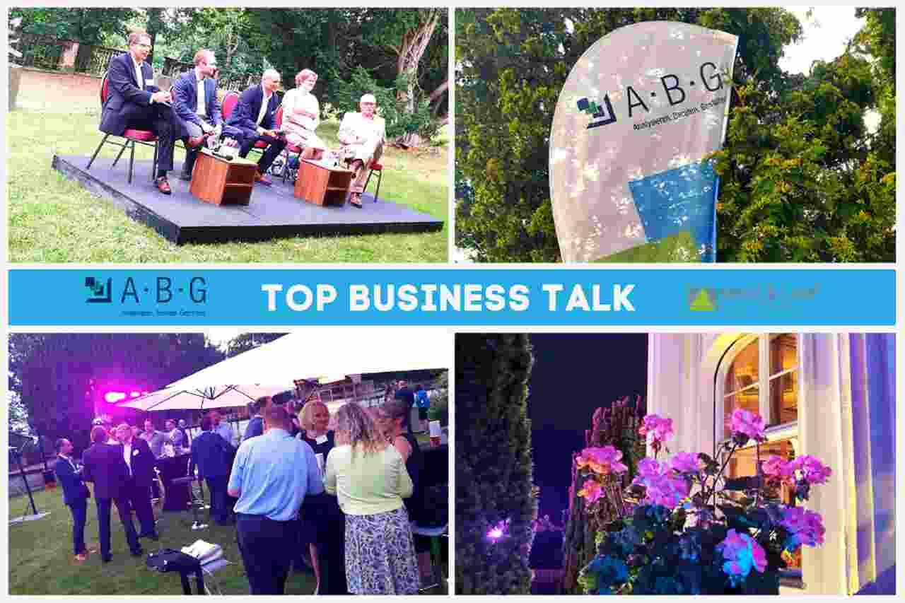 Unternehmensinvestition in unsicheren Zeiten – Business Talk mit Kanzlei Merz & Lauf